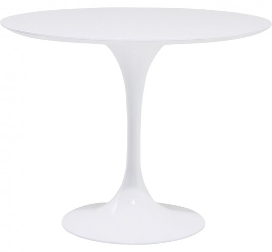 Table Design Invitation Ronde 90cm Kare Design