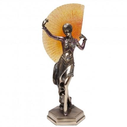 Déco Art danseuse exotique Kare Design