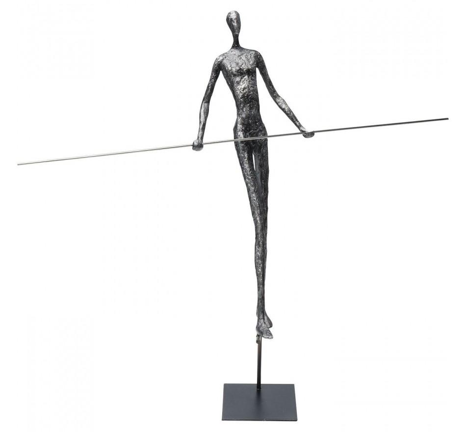 Déco funambule 54cm Kare Design