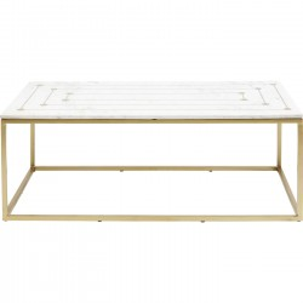 Table basse Mystic rectangulaire 120x60cm Kare Design