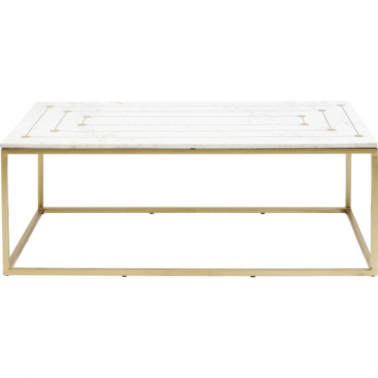 Table Basse Mystic Rectangulaire 120x60cm Kare Design