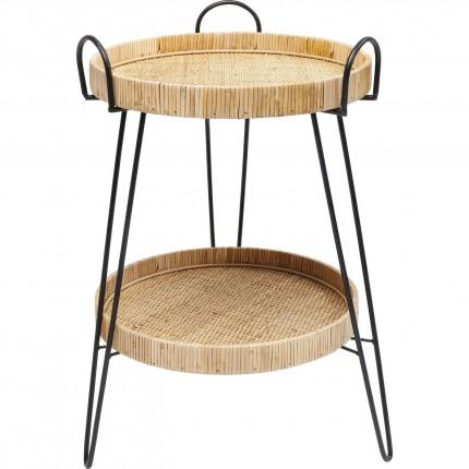 Table d'appoint Beach Hut 47cm Kare Design