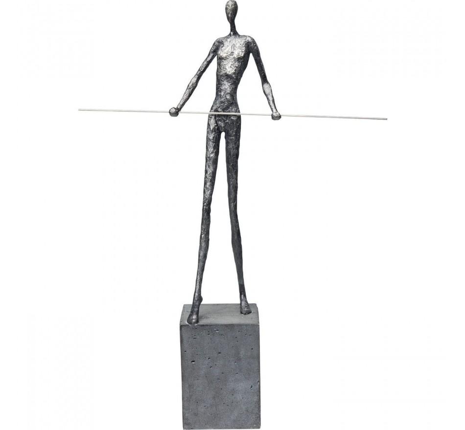 Déco équilibriste 70cm Kare Design