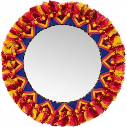 Miroir Flick Flack 54cm Kare Design