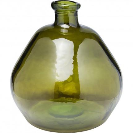 Vase Besalu vert 51cm Kare Design