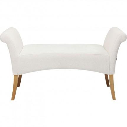 Banc Motley Hugs blanc Kare Design