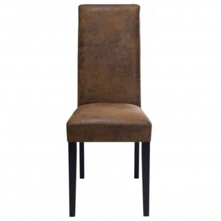 Chaise Econo Slim vintage Kare Design