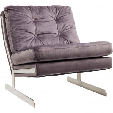 Fauteuil Dallas Kare Design