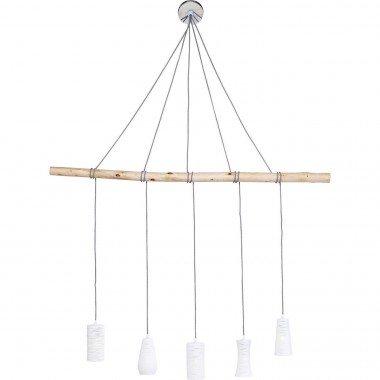 Suspension Dining Punti Cinq Kare Design