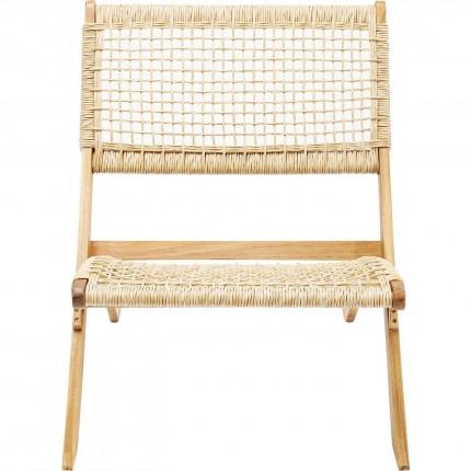 Chaise de jardin pliante Copacabana Kare Design