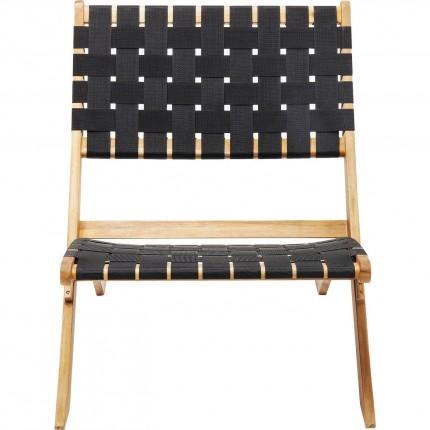 Chaise de jardin pliante Ipanema Kare Design