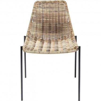 Chaise Zanzibar Kare Design