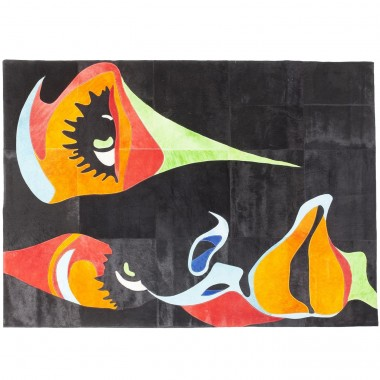 Tapis Beauty Pop 240x170cm Kare Design