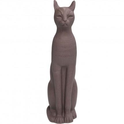 Déco chat égyptien 77cm Kare Design