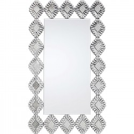 Miroir Brooch 143x81cm Kare Design