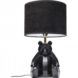 Lampe de table Ours noir Kare Design