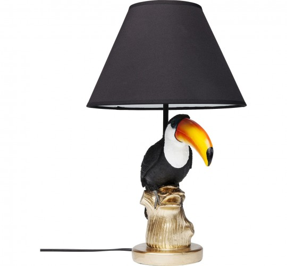 Lampe à poser Toucan