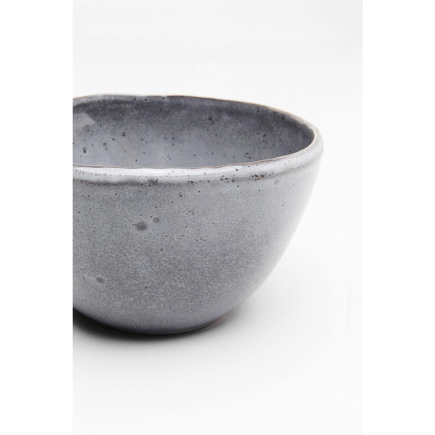 Bols Granit 14cm set de 4 Kare Design