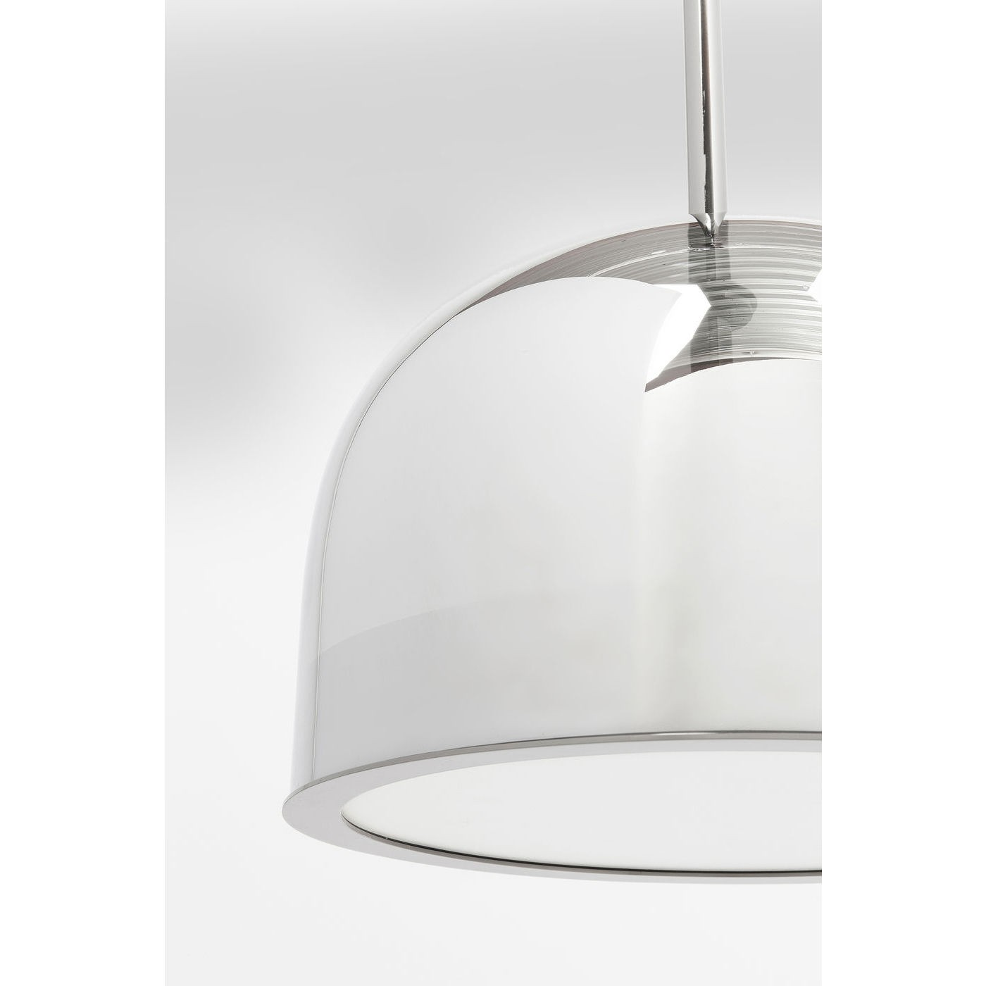 Suspension Big Band LED Kare Design
