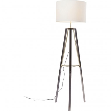 Lampadaire Tripod Think Kare Design