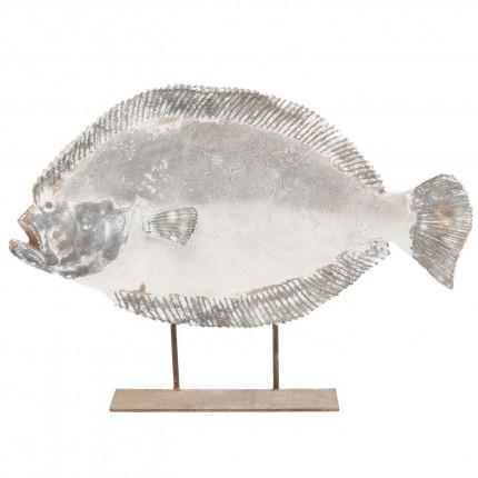 Déco poisson sole 67cm Kare Design