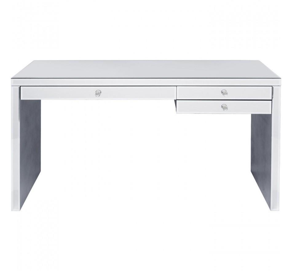 Bureau Luxury 140x60cm Kare Design
