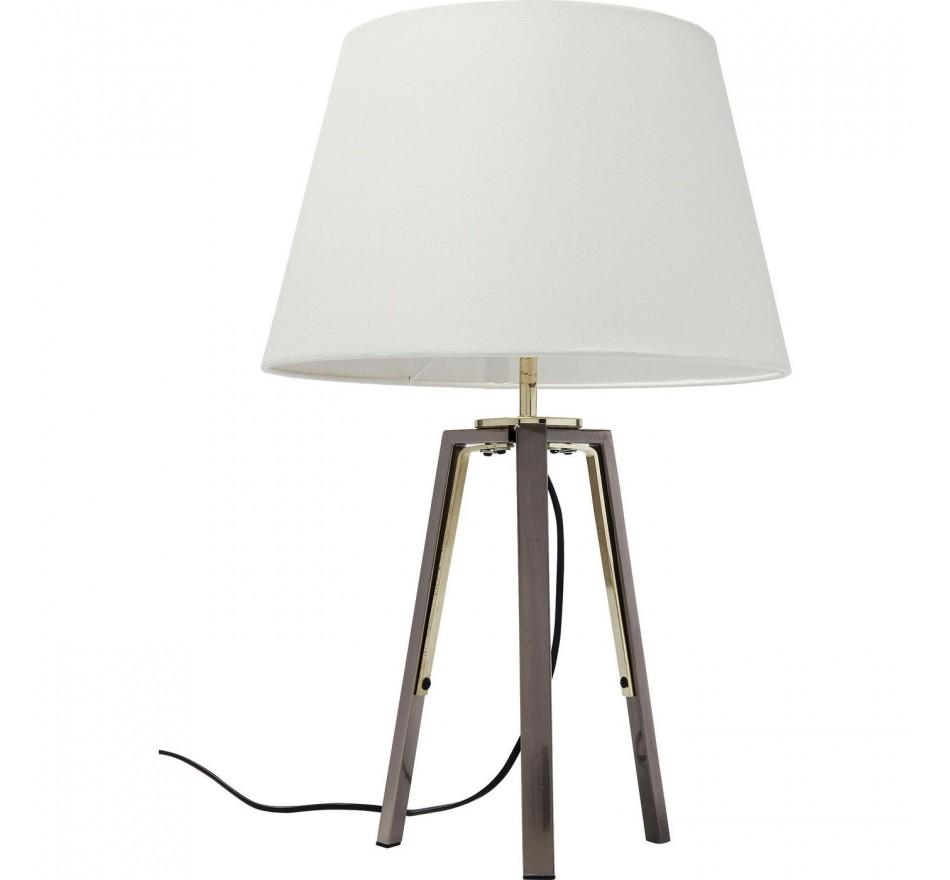 Lampe de table Tripod Think Kare Design