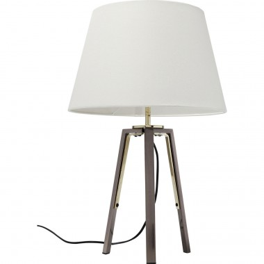 Lampe de table Tripod Think Kare Design