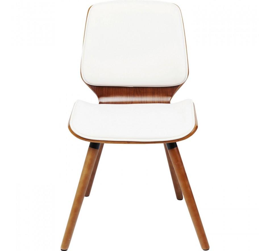 Chaise Gigi blanche Kare Design
