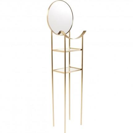 Miroir sur pied Swing 170cm Kare Design