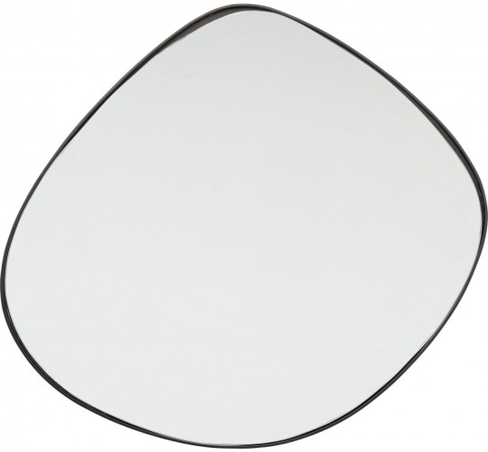 Miroir Göteborg 71x71cm Kare Design