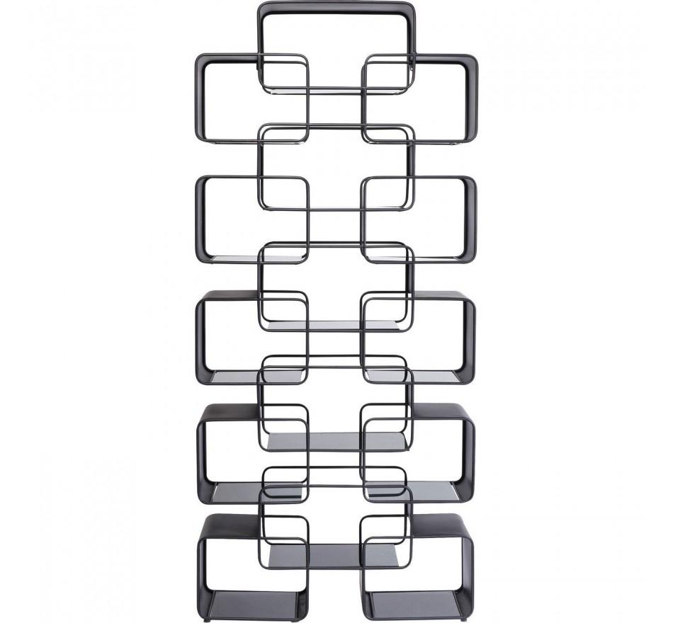 Étagère Loft Curve 200cm Kare Design