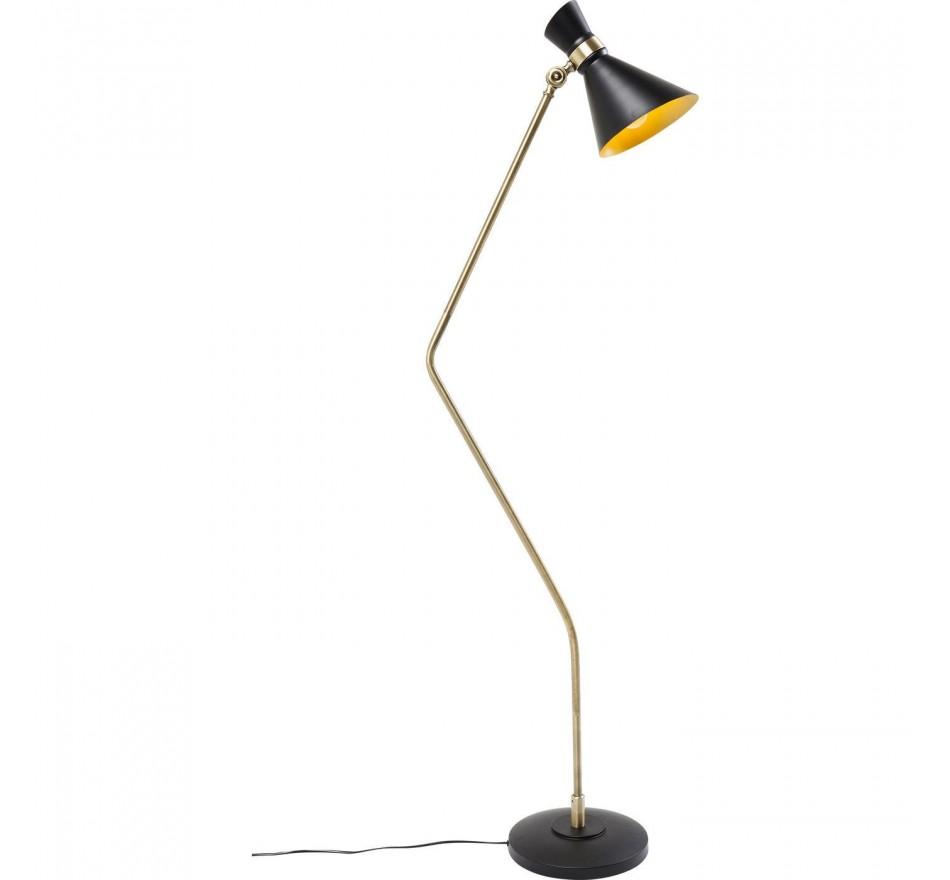 Lampadaire Skagen Kare Design