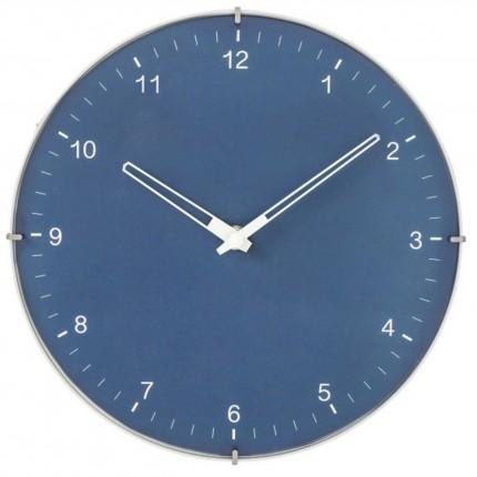 Horloge murale Curve 26cm Kare Design