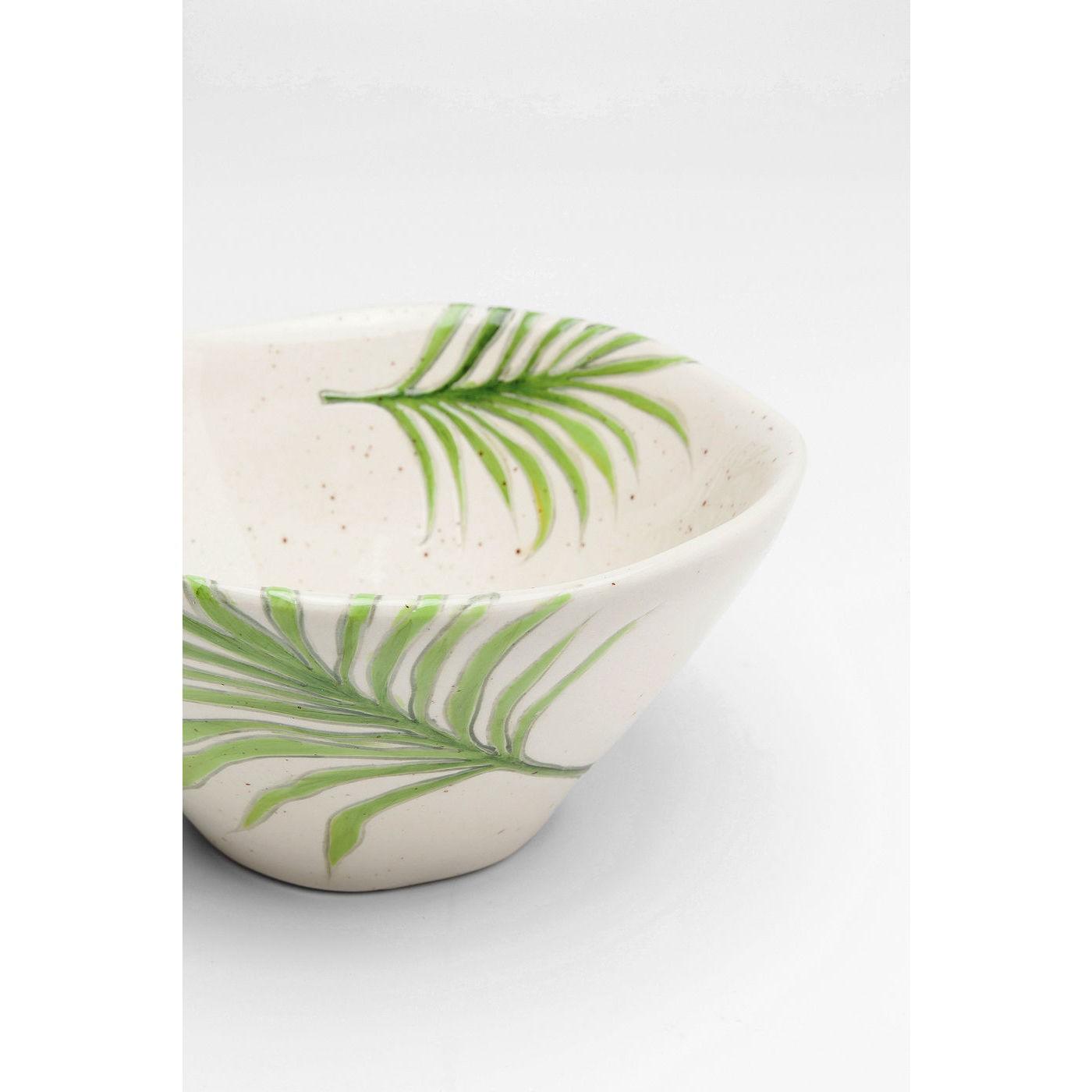 Bols Tropical 16cm set de 2 Kare Design