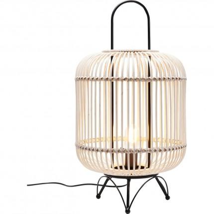 Lampe de table Bambou 68cm Kare Design