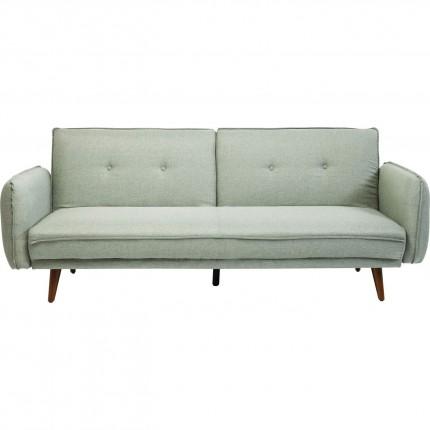 Canapé-lit Lizzy vert Kare Design