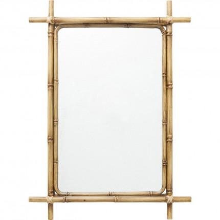 Miroir Bamboo 75x55cm Kare Design