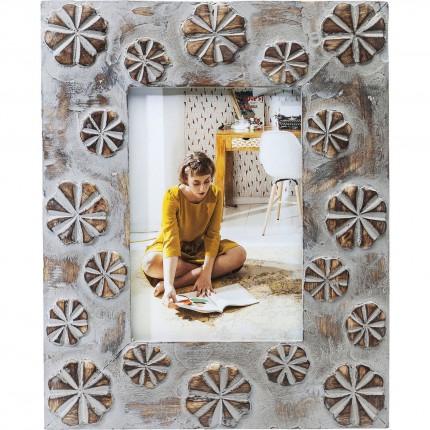 Cadre Mystic Flowers 13x18cm Kare Design