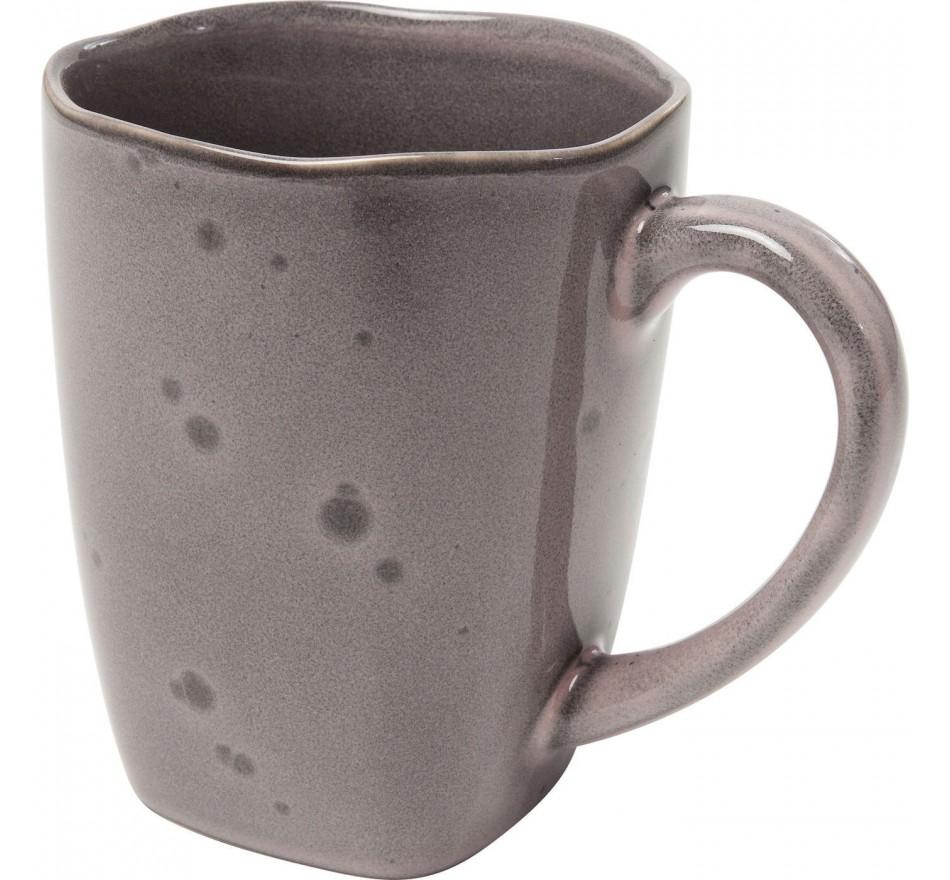Mugs Granit set de 4 Kare Design