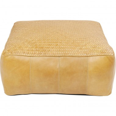 Pouf Ranch 75x75cm Kare Design