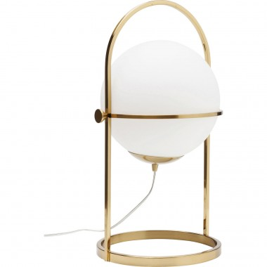 Lampe de table Swing Jazz Ball Kare Design