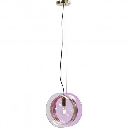 Suspension JoJo fuchsia 28cm Kare Design