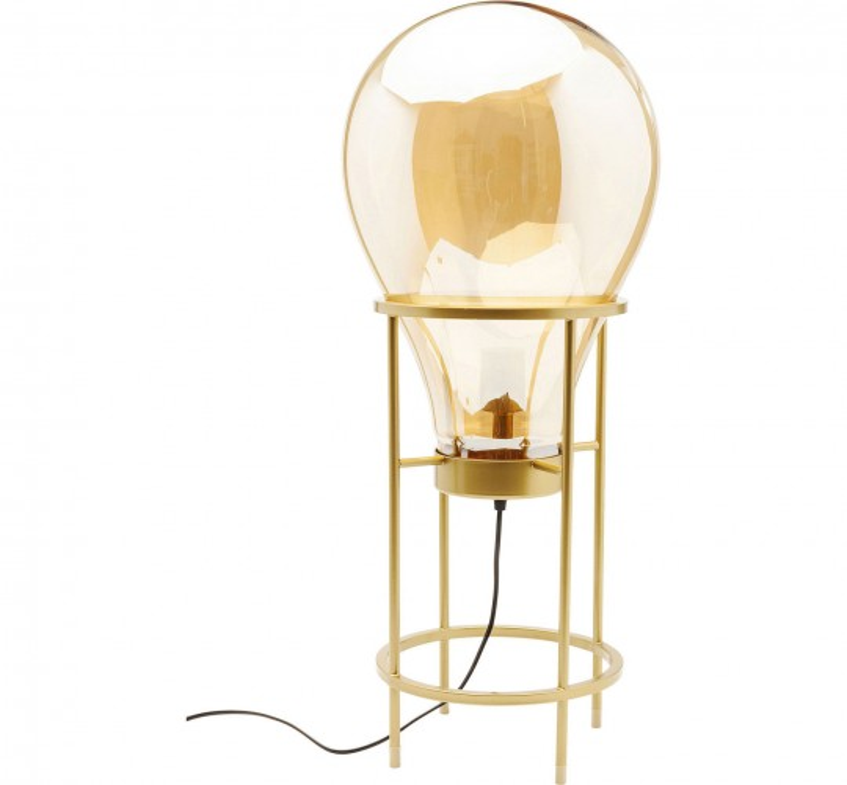 Lampe de table Pear Frame 78cm Kare Design