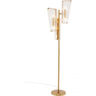 Lampadaire Freeze 6 Kare Design