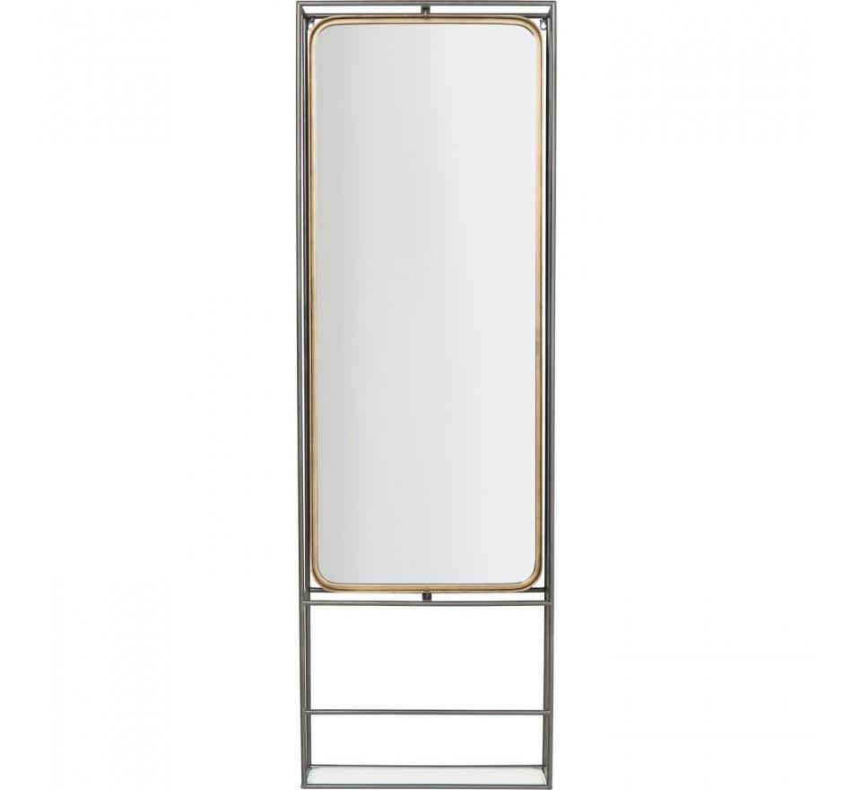 Miroir sur pied La Gomera Kare Design