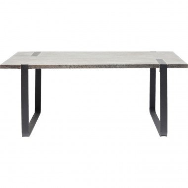 Table Dark Night 180x90cm Kare Design