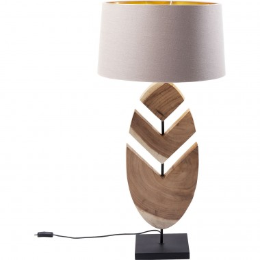 Lampe de table Feather Kare Design