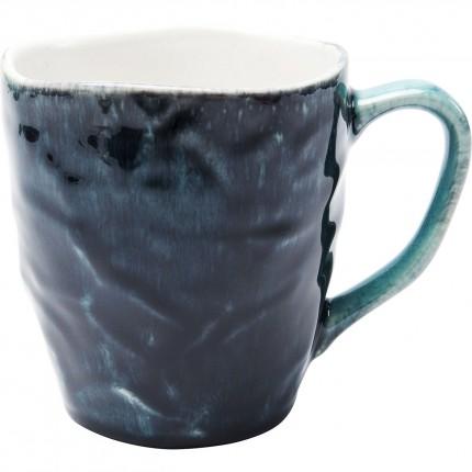 Tasses Mustique set de 4 Kare Design