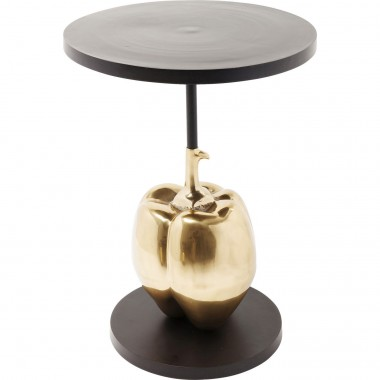 Table d'appoint Pumpkin 55cm Kare Design
